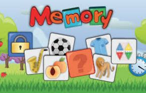memory delle tabelline da